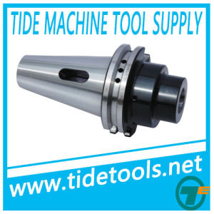 Adapters for CNC DIN69871 Shank Morse Taper with Tang End pictures & photos