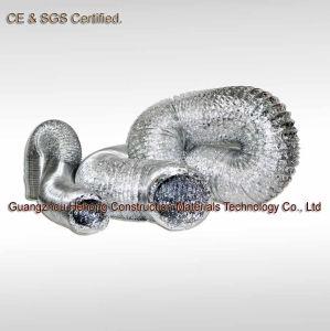 Aluminium Flexible Exhuasting Duct pictures & photos