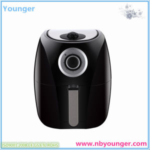 5.2L Digital Air Deep Fryer with 1800W pictures & photos