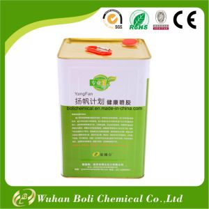 GBL Strong Adhesive Force Sbs Spray Adhesive pictures & photos