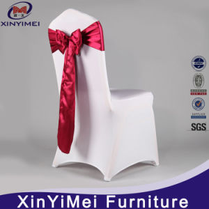Party Chair Cover (XY31) pictures & photos