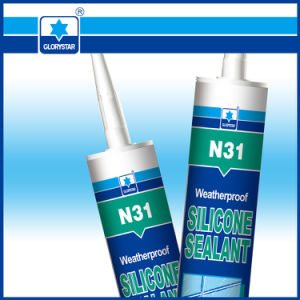 Weatherproof Neutral Cure Silicone Sealant for Windows and Doors pictures & photos