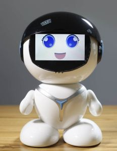 Smart Robots for Students From 3-15 to Study Chinese pictures & photos