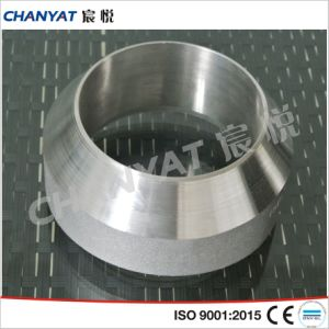 Nickel Alloy Forged Thredolet B619/B626 N010276 (Hastelly C276) pictures & photos