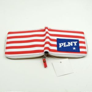 Design Fashion Coin Purse Canvas Women Wallet Card Holder Bag Wallet for Lady pictures & photos