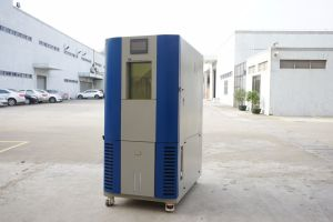 SGS Certificate Temperature Humidity Environmental Test Chambers pictures & photos