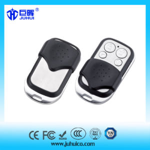 Universal Wireless RF Garage Door Transmitter/Control Remote (JH-TX04) pictures & photos