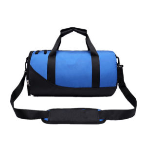 Women High Quality Travel Sports Gym Duffle Carry Shoulder Bag pictures & photos