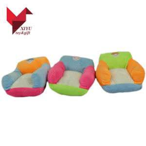Wholesale Baby Kids Stuffed Plush Seat Cushion pictures & photos