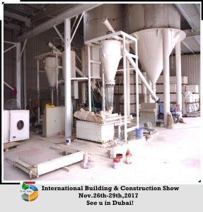 Hydraulic Pressure Gypsum Block Machine Line for Sale pictures & photos