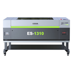 Eks New Top Quality CO2 Laser Cutting and Engraving Machine Es-1310 pictures & photos