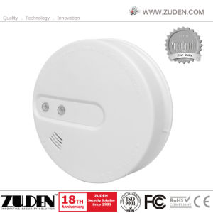 Wireless Smoke & Heat Detector for Home Security pictures & photos