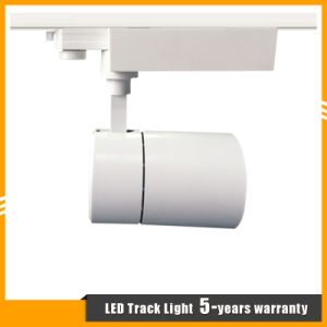 30W/35W/40W LED Track Spot Light for Shop/Store Lighting pictures & photos