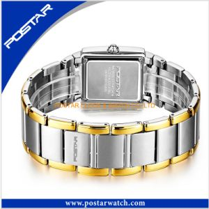 OEM Factory Wholesale Fashion All Stainless Steel Watches pictures & photos