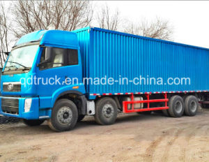 FAW HOWO 8X4 30ton Lorry Truck (ZZ1317M4617) pictures & photos