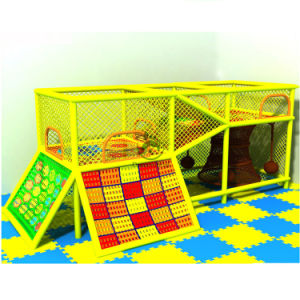 Children Indoor Climbing Tree, Rainbow Climbing Net pictures & photos