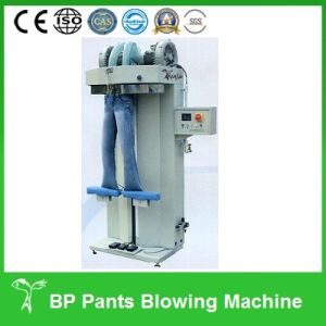 Topper Presser, Professional Bp Series Pants Blowing Machine/ Presser pictures & photos