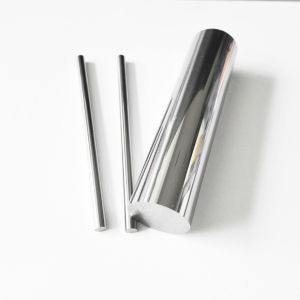 Tungsten Making End Mills Solid Carbide Rod pictures & photos