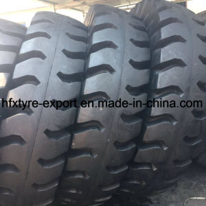 Heavy Loader Tyre 18.00-25 23.5-25 21.00-25 Bias OTR Tyre E3 pictures & photos