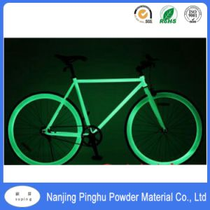 Green Glow in The Dark Spray Powder Coating pictures & photos