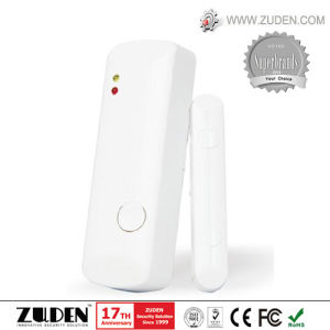 Security Home GSM Burglar Alarm System with APP Control pictures & photos