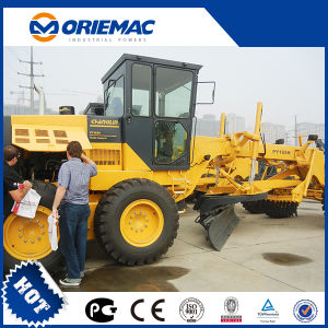 Changlin 190HP 719h Motor Grader Construction Equipment for Sale pictures & photos