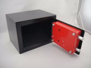 China Supplier Mechanical Combination Lock Safe pictures & photos