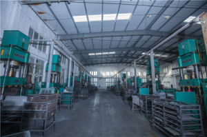 Wva29087 China Manufacturer Wholesales Full Welded Mesh Backing Plate pictures & photos