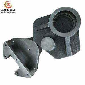 Customized OEM Cast Iron Pump Parts Sand Casting pictures & photos