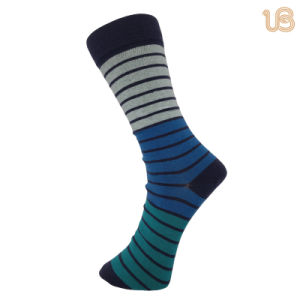 Men′s Cotton Sock From Australia pictures & photos