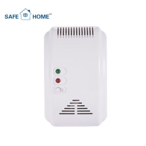 Good Price Electric Leakage Detector Durable Kitchen Gas Alarm pictures & photos