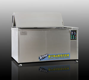 780L Tense Stainless Steel Ultrasonic Cleaning Machine for Engine pictures & photos