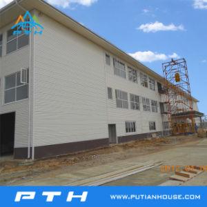 2018 New Designed Prefab Light Steel Structure Building pictures & photos