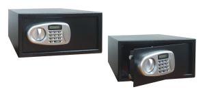 Custom Fashion Design High-End Mini Home Fingerprint Safe Box pictures & photos