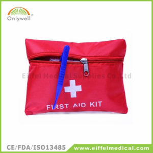 Sport Emergency Rescue Camping Medical First Aid Kit pictures & photos