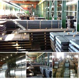 Cheap Abrasion Resistant Abrex 400 Building Material Steel pictures & photos