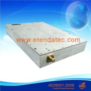 UHF Broadband Linear Solid State RF Power Amplifier pictures & photos