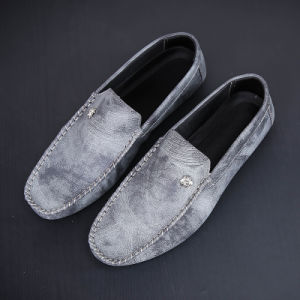 The New Round of Young Korean Men′s Casual Pointed Shoes Large Code Men′s Dress Shoes on Behalf of a Trend pictures & photos