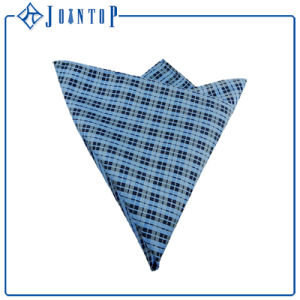 Polyester Pocket Square/Handkerchief for Uniform Suit pictures & photos