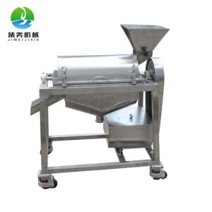 High Quality Small Scale Fruit Juice Production Machines for Beverage pictures & photos