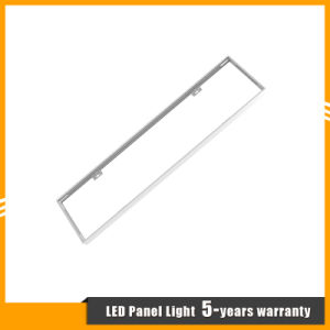 4300lm 36W No Flickering 120*30cm LED Panel Light pictures & photos