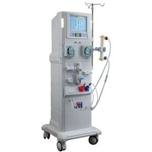 PT-2028A China Medical Kidney Hemodialysis Machine Manufacturer pictures & photos