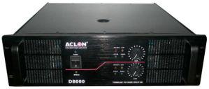 Big Watt Power Amplifier (D8000) pictures & photos