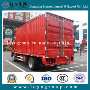 Sinotruk HOWO 4*2 Lorry Truck Cargo Truck pictures & photos