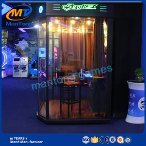 Mini KTV Singing Machine for Shopping Mall pictures & photos