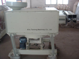 Mjp100X3 White Rice Grader pictures & photos