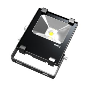 Waterproof 10W Sensor LED Floodlight pictures & photos