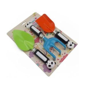 Multifunction Garden Tool Set for Children pictures & photos