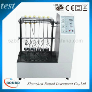 IEC60884-1 VDE0620.1 Plug and Plug Wire Flexing Test machine pictures & photos
