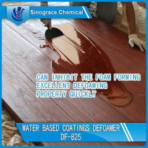 Water Based Defoamer for Wood Painting/Coating pictures & photos